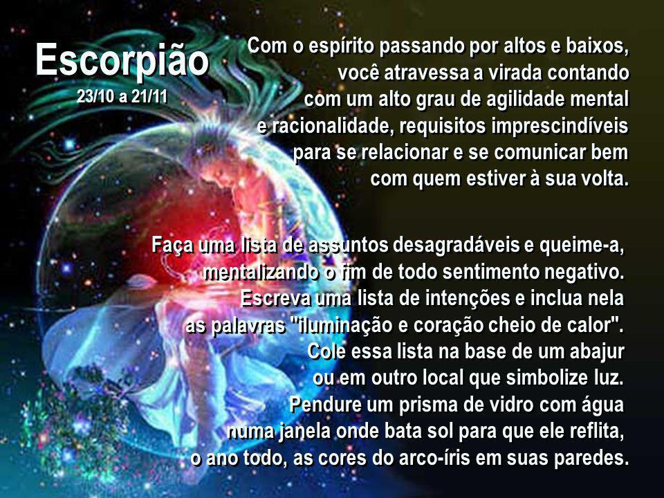 LIBRA 23/09 a 22/10 Mentalize o planeta Terra Depois, paisagem límpida, com céu azul e muito espaço à frente.
