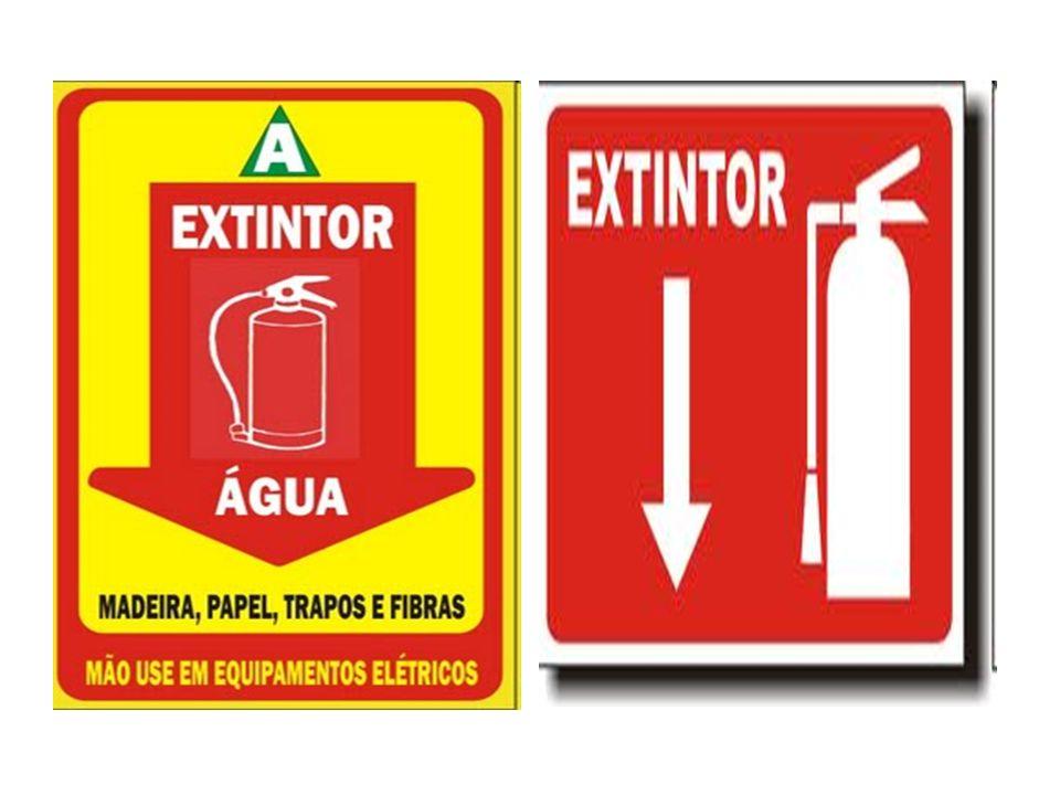 •23.17.4 Os extintores não deverão ter sua parte superior a mais de 1,60m (um metro e sessenta centímetros) acima do piso.