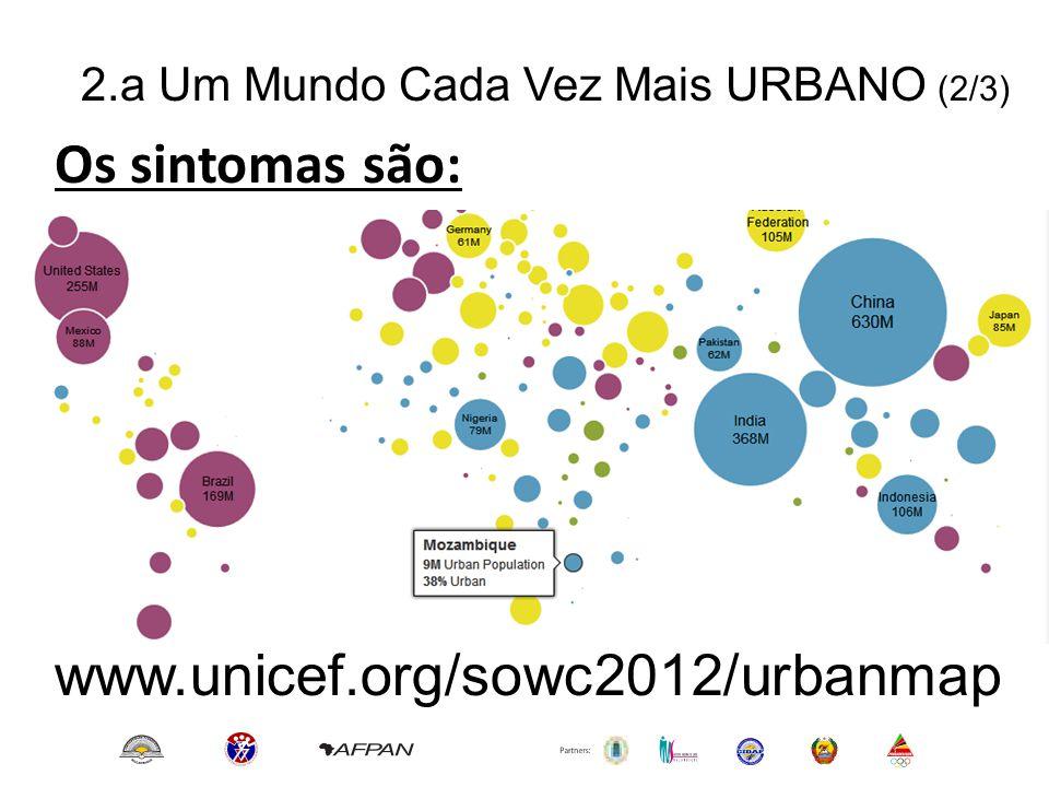 5. Consequências dos Sistemas Ineficientes de Transporte Urbano (4/10)