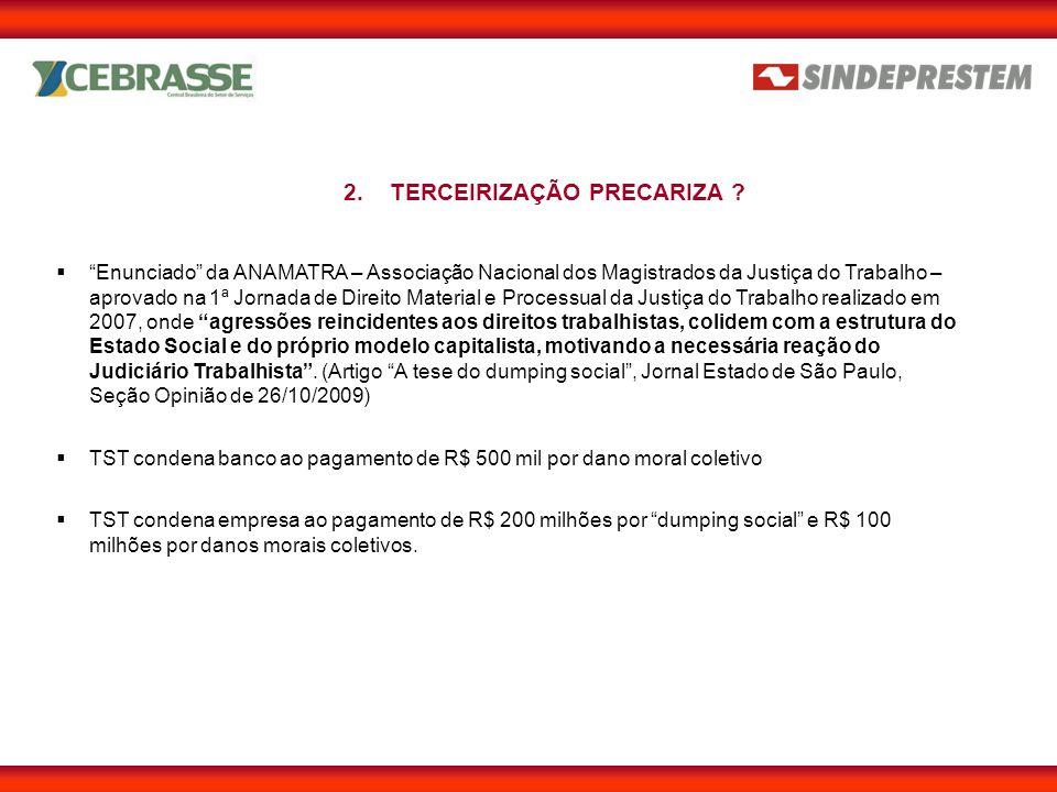  TST condena banco ao pagamento de R$ 500 mil por dano moral coletivo 2.
