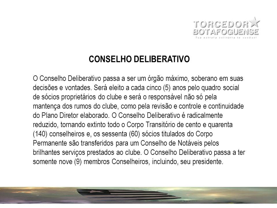 BOTAFOGO DE FUTEBOL E REGATAS BOTAFOGO DE FUTEBOL E REGATAS ALTERAÇÃO ESTATUTÁRIA ALTERAÇÃO ESTATUTÁRIA FUNDO DE INVESTIMENTO AMORTIZAÇÃO DO PASSIVO AMORTIZAÇÃO DO PASSIVO CONSELHO CONSULTIVO CONSELHO CONSULTIVO