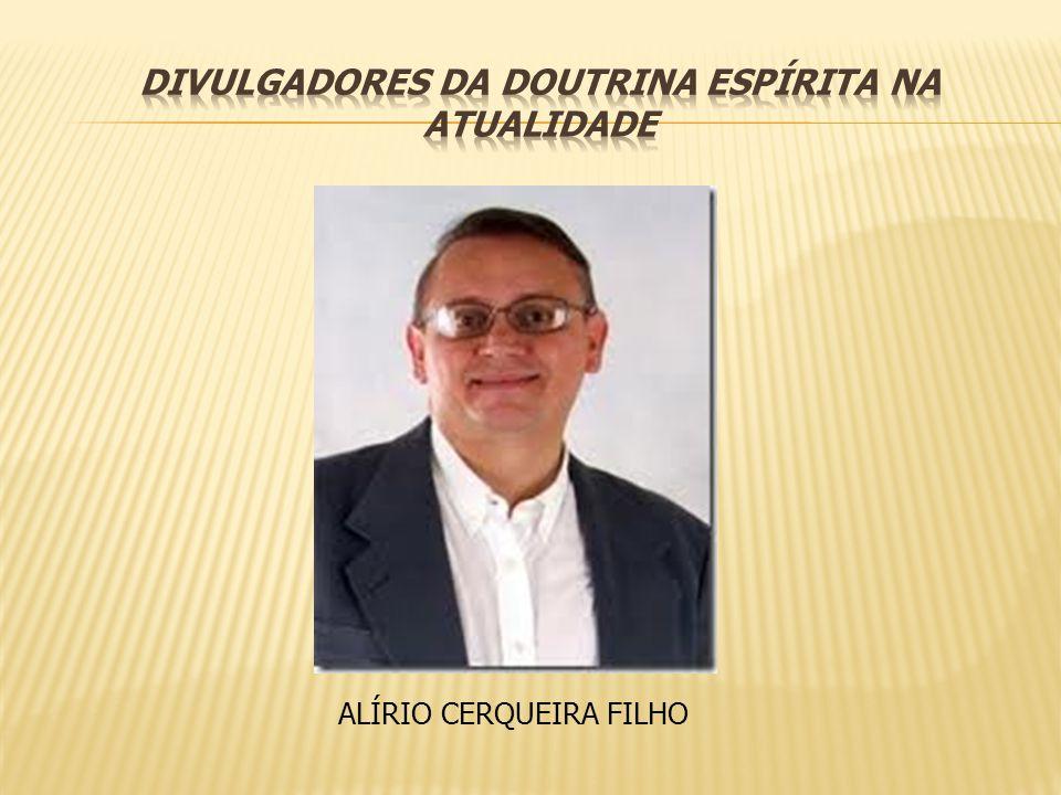 ALÍRIO CERQUEIRA FILHO
