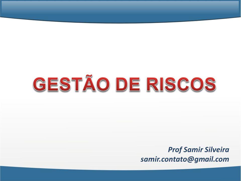 Prof Samir Silveira samir.contato@gmail.com
