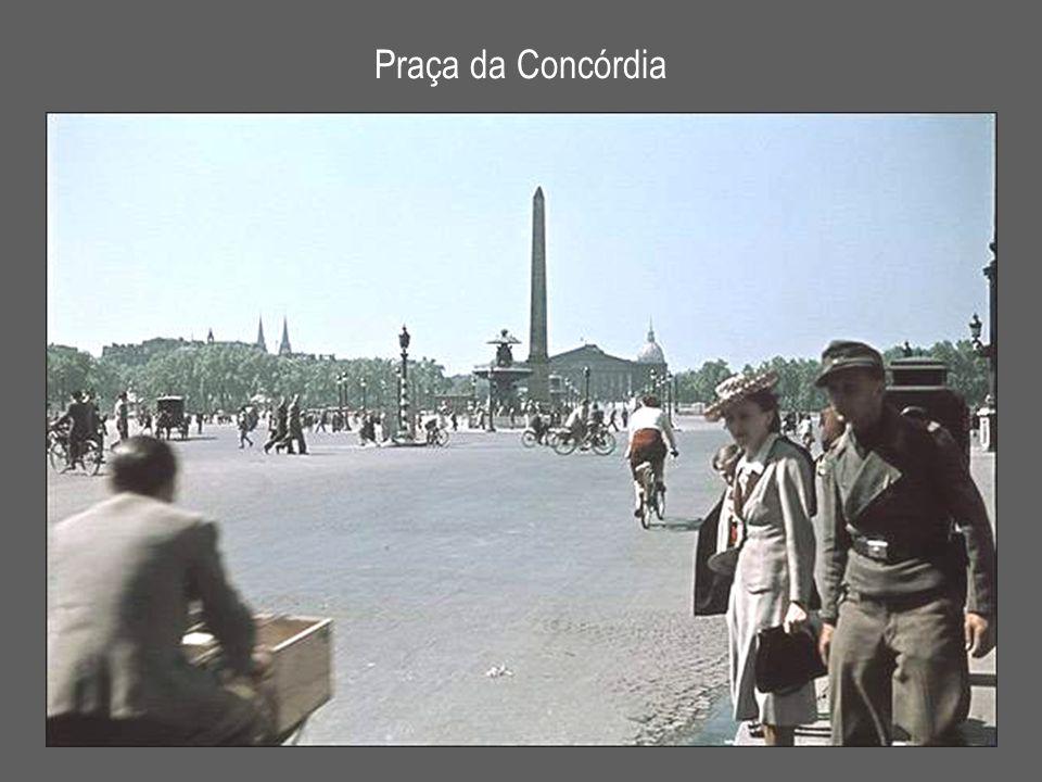 Praça da Concórdia