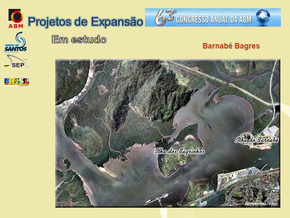 Barnabé Bagres