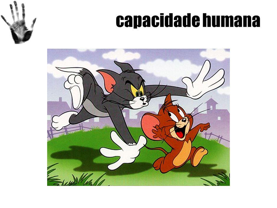 capacidade humana