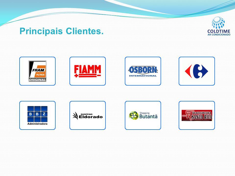 Serviços.Abaixo uma lista com nossos principais serviços.