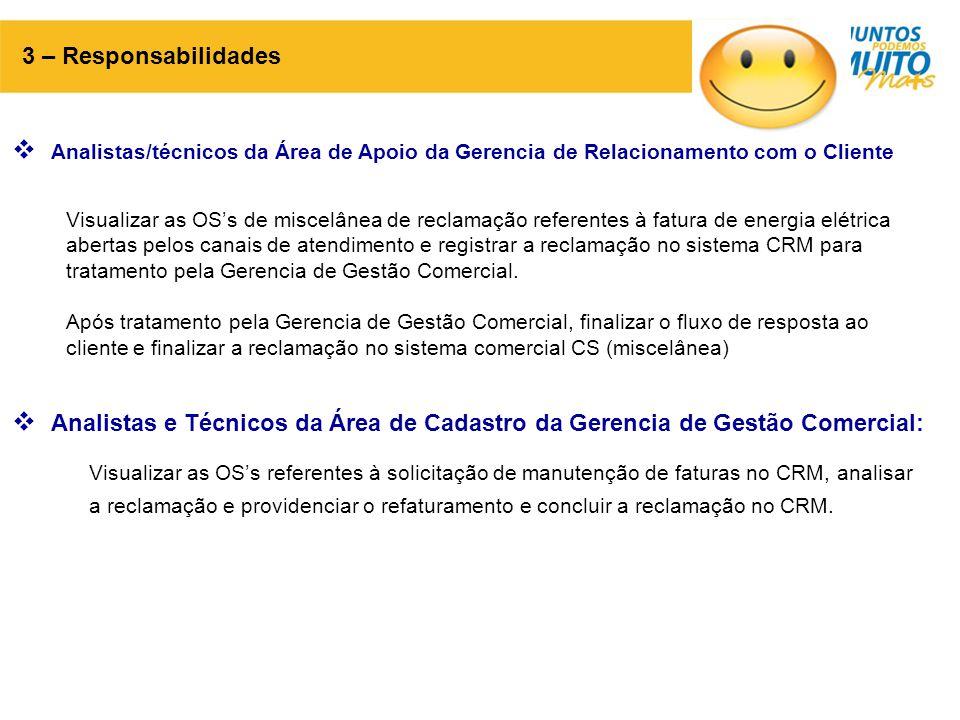 Exemplos de Solicitações Indevidas Exemplo de solicitação via sistema CS e sistema CRM.