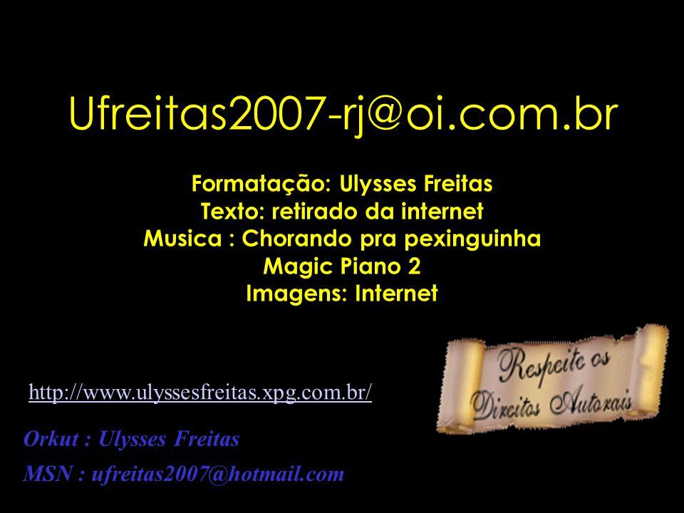 AmorOculto Montagem : Ulysses Freitas
