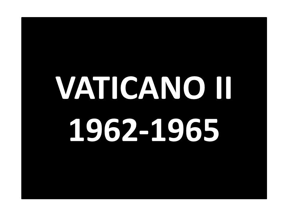 • A constituição dogmática sobre a revelação, futura Dei Verbum, ainda deveria lutar contra a oposição de uma minoria desejosa do retorno ao Concilio de Trento.