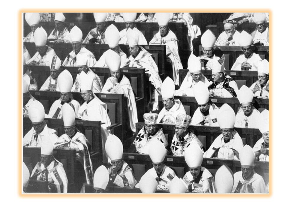 O papa João Paulo II deu alguns passos ao publicar a encíclica UT UNUM SINT e tomar uma serie de iniciativas no âmbito do ecumenismo e dialogo inter-religioso.