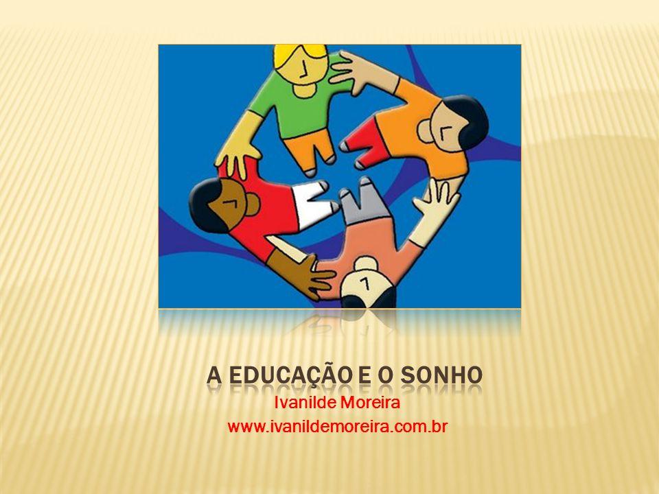 Ivanilde Moreira www.ivanildemoreira.com.br