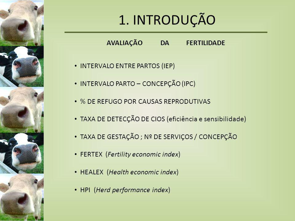 2.MATERIAIS E MÉTODOS • Quinta do Muroz, Bebedouro, Arazede • Regime intensivo.
