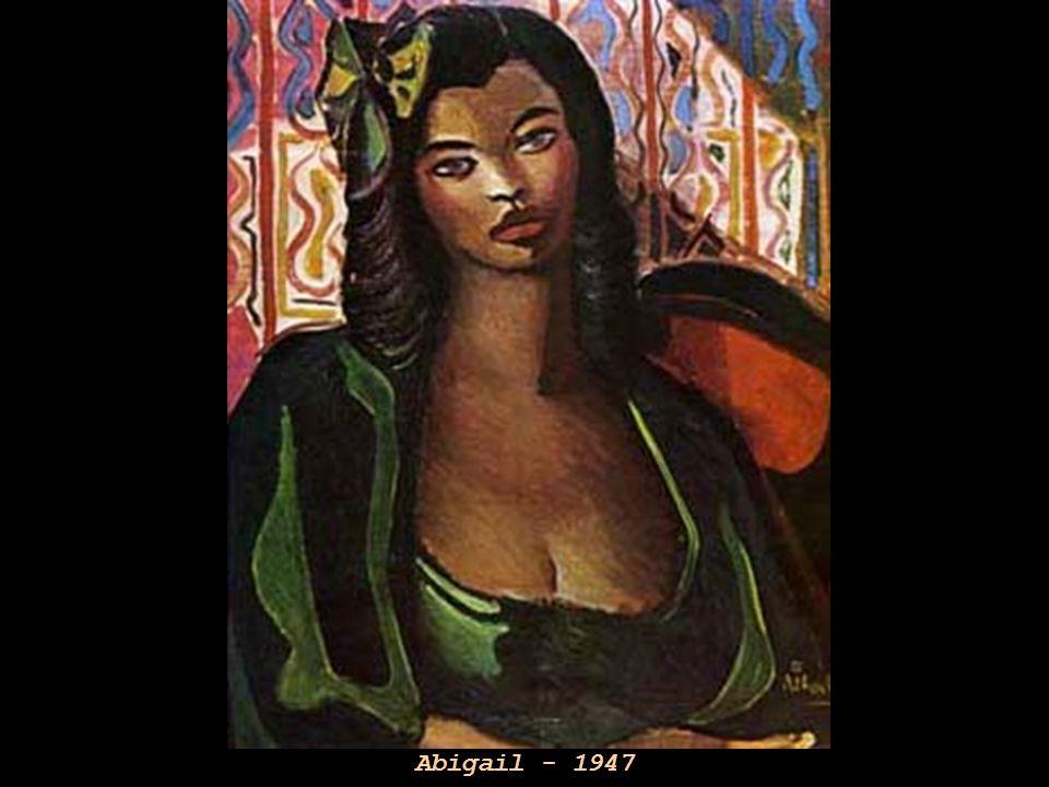 Abigail - 1947