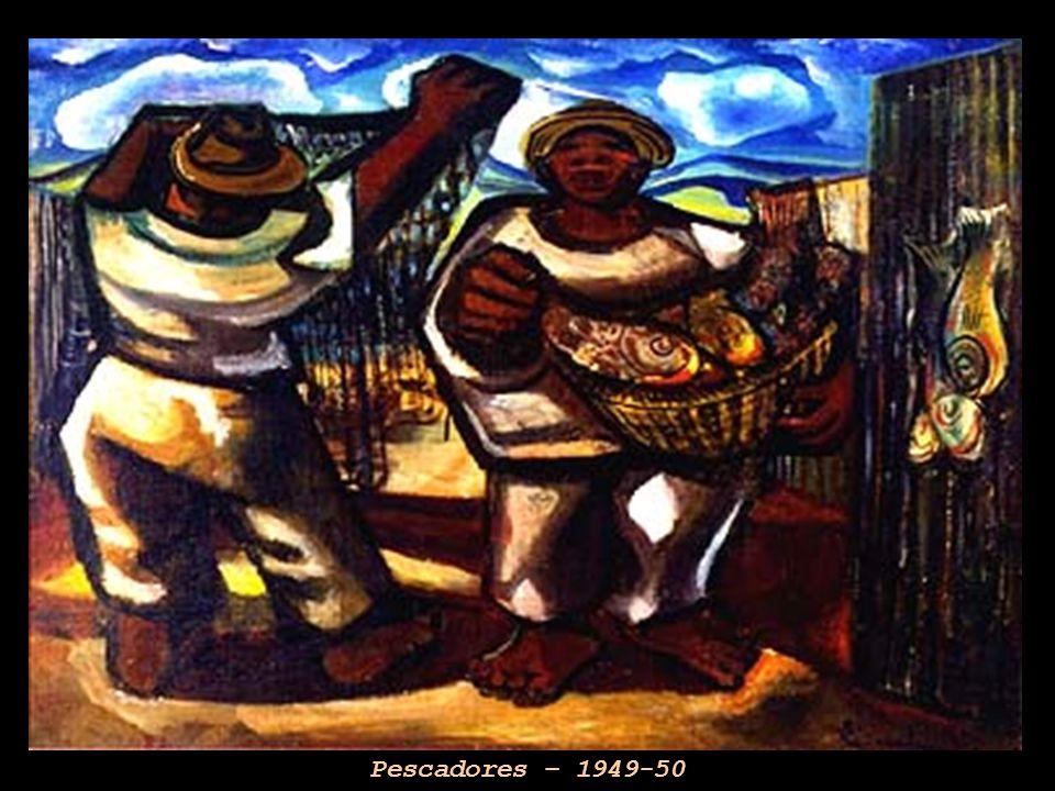 Pescadores – 1949-50