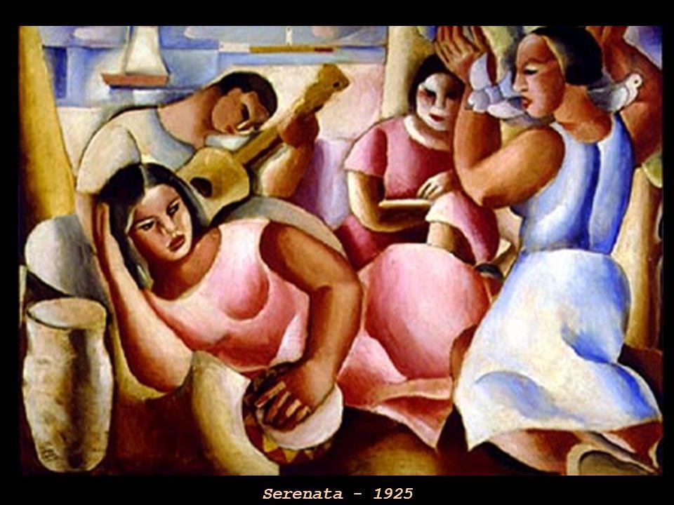 Serenata - 1925