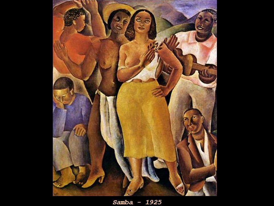 Samba - 1925