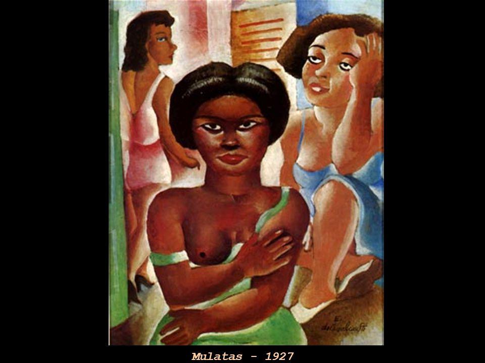 Mulatas - 1927