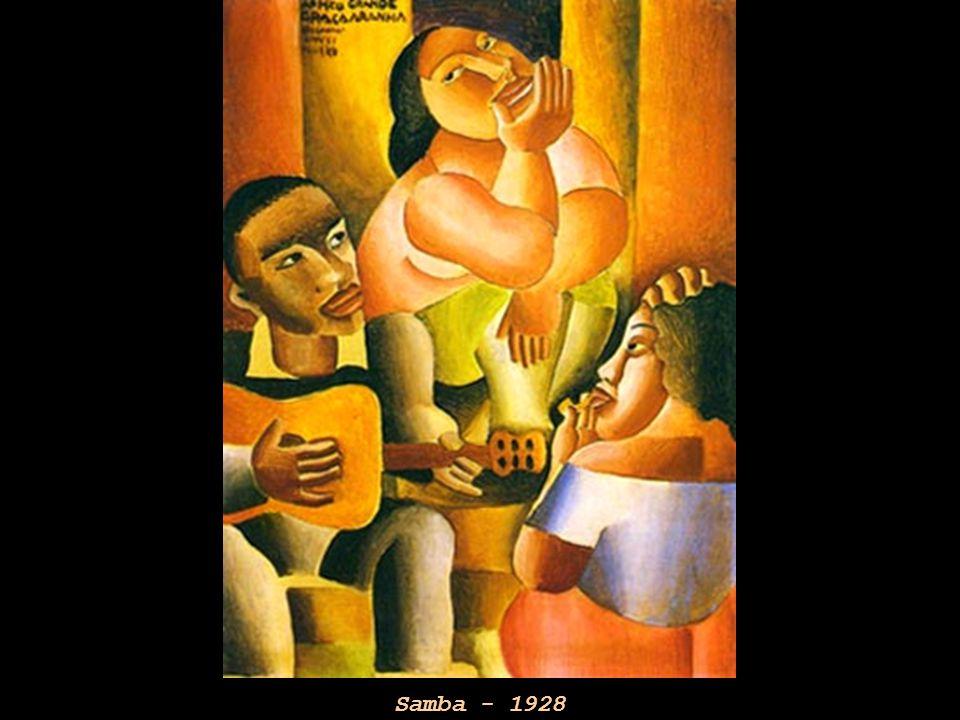 Samba - 1928