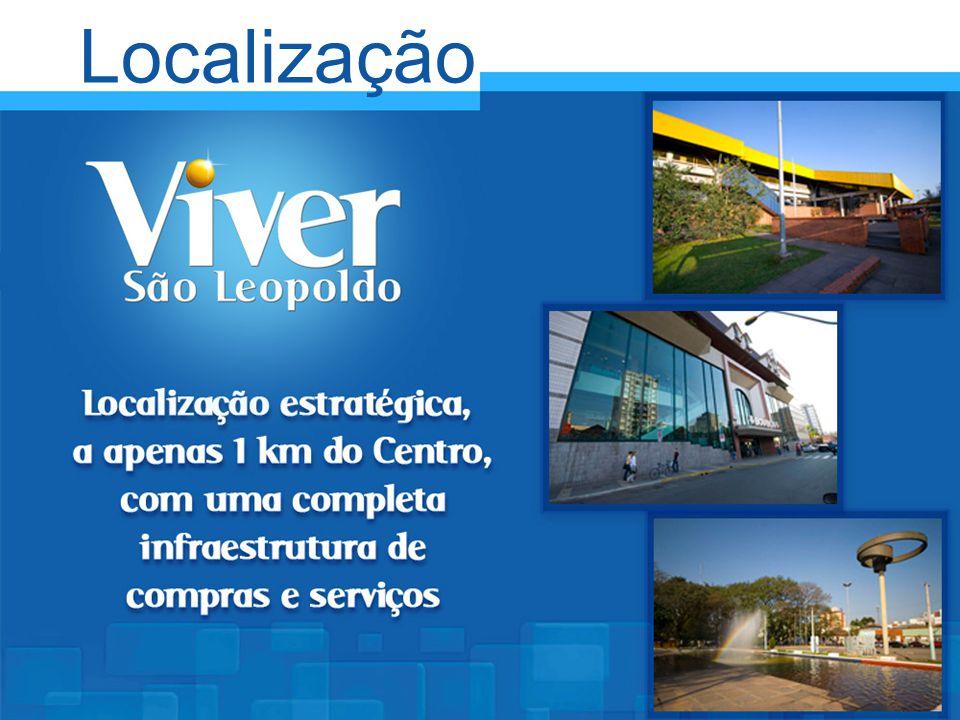 Mapa Praça 20 de Setembro Trem, Supermercado, Mac Donald s, Colégios e Shopping.