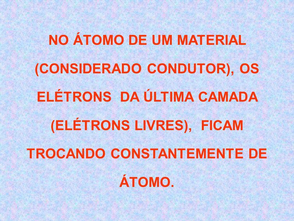 EXEMPLO PRÁTICO ÁTOMO DE SELÊNIO ( Mica ) ÁTOMO DE SELÊNIO ( Mica ) ÁTOMO DE COBRE