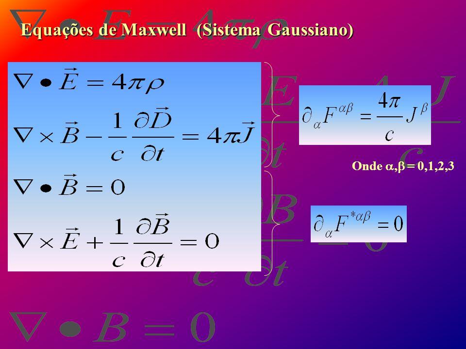 1. As Leis da natureza e os resultados de quaisquer experiências realizadas num dado sistema de referência são independentes do movimento de translaçã