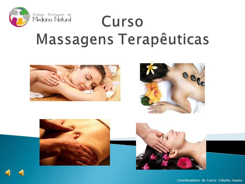 As Massagens Terapêuticas têm origem ancestral no qual já se utilizavam pequenas manobras e rituais como forma de cura.