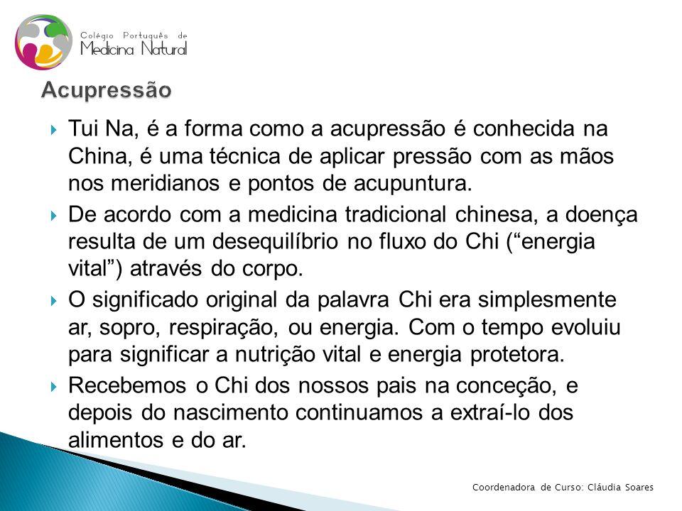  O Chi é gerado pelo constante movimento da energia entre o yin e o yang, duas forças opostas e complementares.