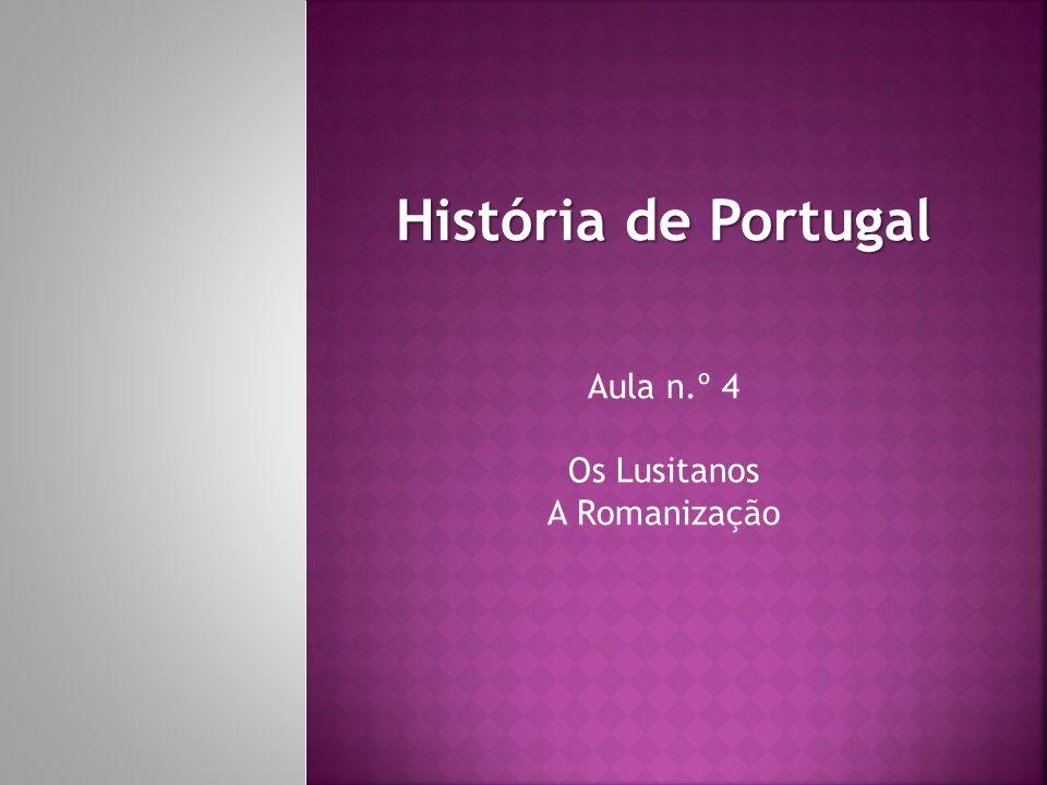 Os Lusitanos Os lusitanos constituíam a maior e a mais importante das etnias, que, na II Idade do Ferro, habitavam a região situada entre os rios Tejo e Douro.