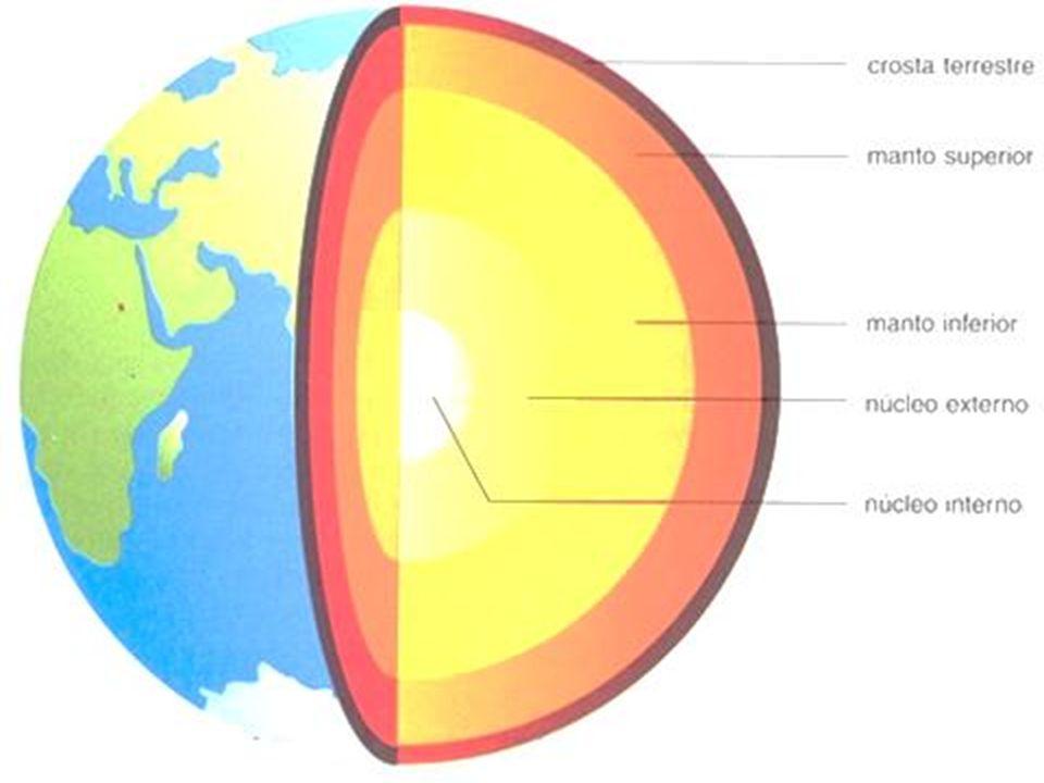 Litosfera é a camada da Terra localizada na parte externa, é constituída por rochas e solo de níveis variados e composta por grande quantidade de minerais.