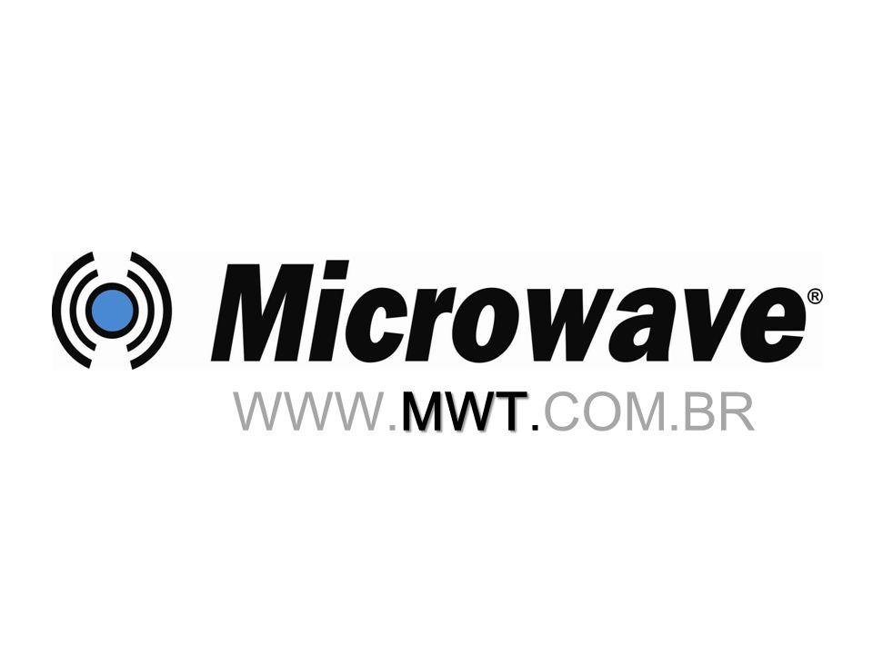 Redes Wireless sem Interferências