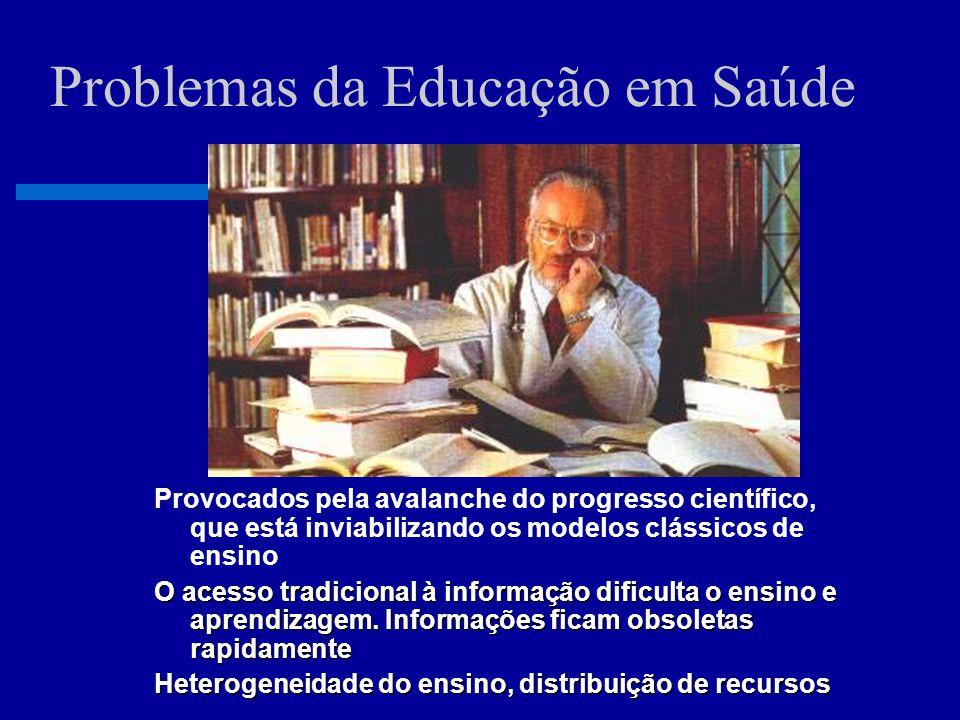 Educação a Distância em Saúde Renato M.E. Sabbatini UNICAMP e Instituto Edumed
