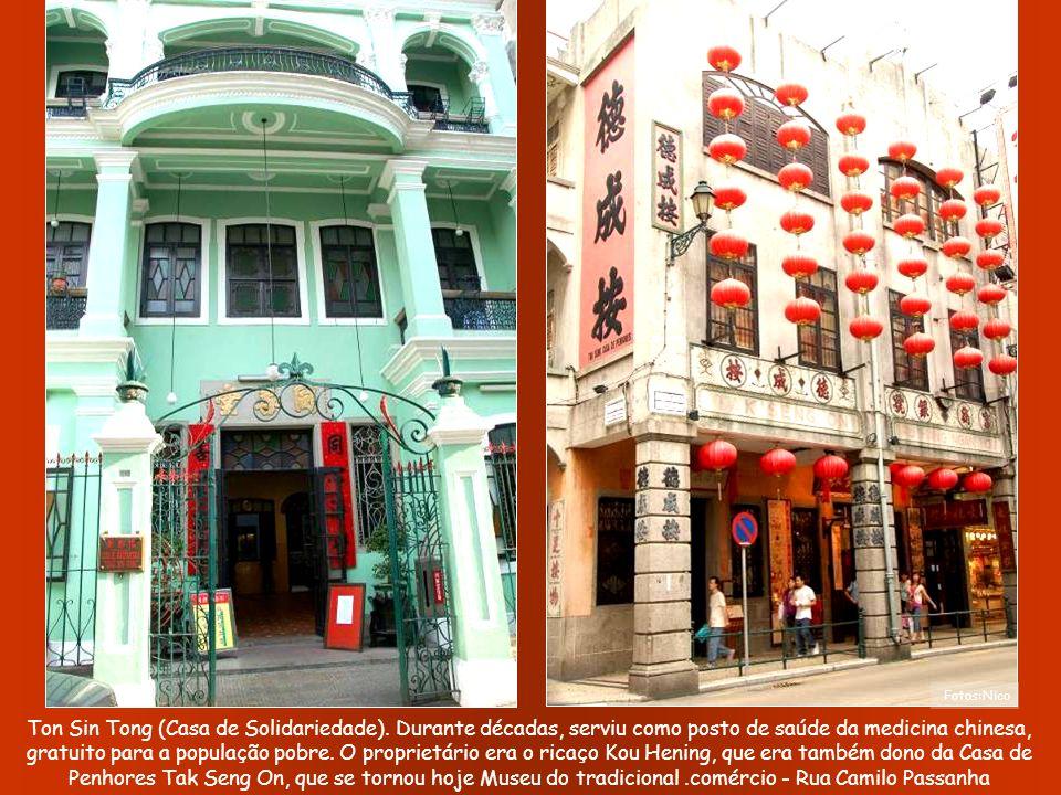 Instituto Cultural.