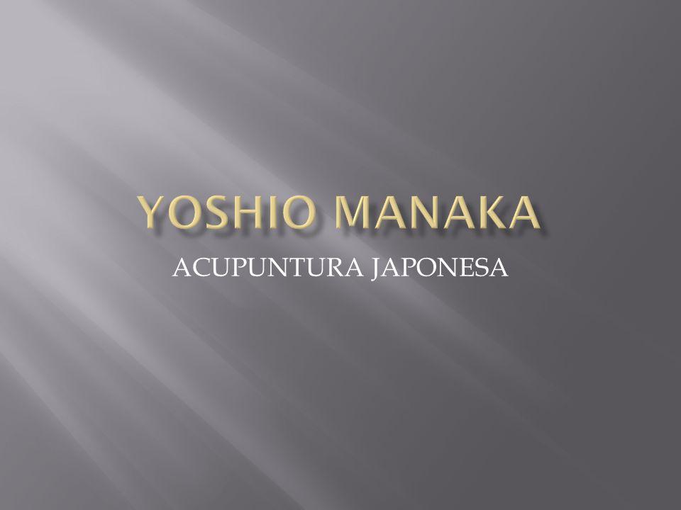 1.Grande Médico Japonês do Sec XX 2. Poeta,escritor, artista e pesquisador.
