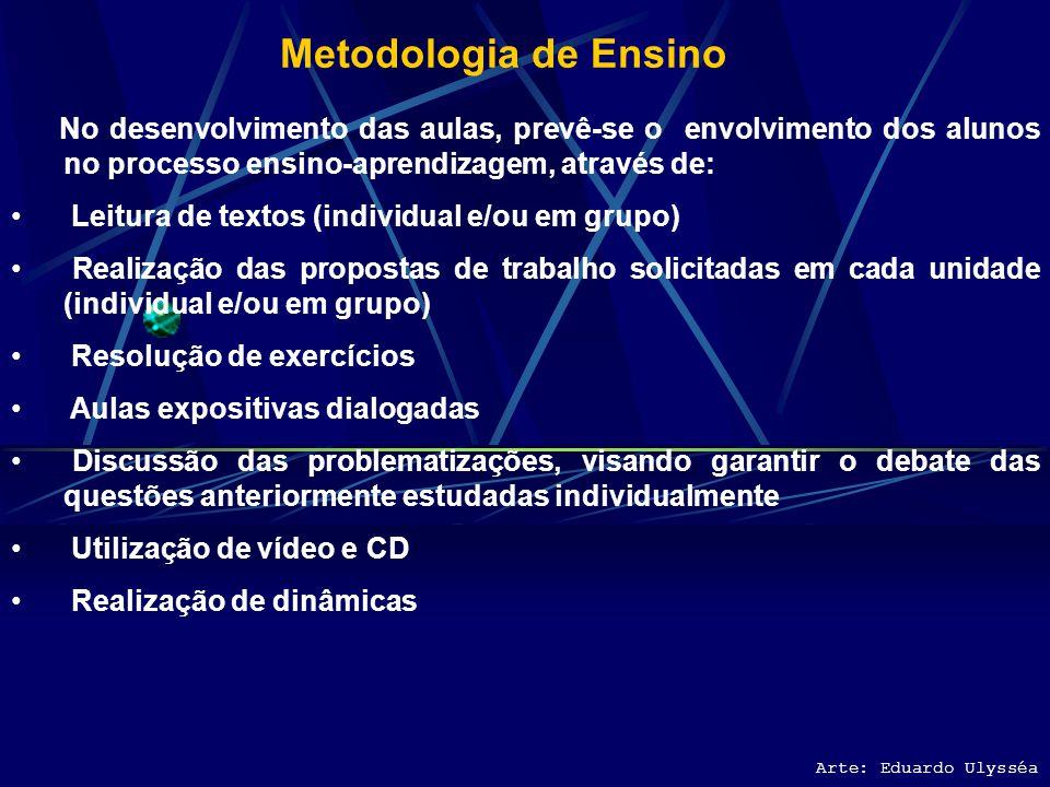 Unidade 3: Os elementos constitutivos na organização do trabalho pedagógico Arte: Eduardo Ulysséa •PLANEJAMENTO DA AÇÃO DIDÁTICA •FORMULAÇÃO DE OBJETIVOS EDUCACIONAIS •SELEÇÃO E ORGANIZAÇÃO DOS CONTEÚDOS CURRICULARES