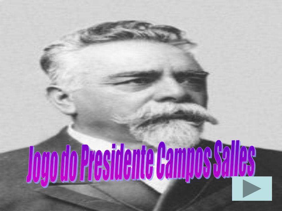 1) Em que data Campos Salles nasceu.