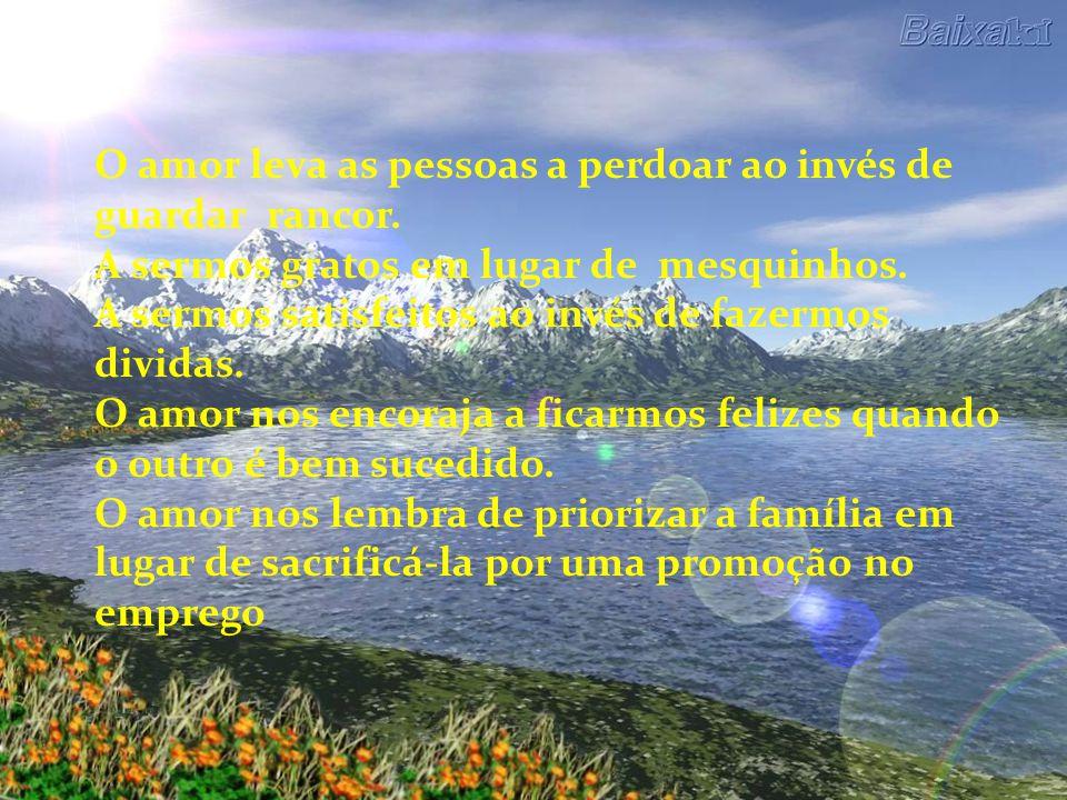Extraído do livro: O DESAFIO DE AMAR MONTADO POR: Ângelo Pedro Depintor E-mail: pedrodepintor@bol.com.br