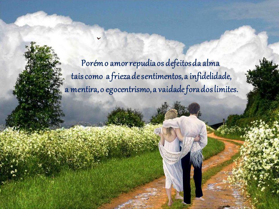 Quem diz amar e aceita tudo e não busca, não entrega, não cuida, não quer estar junto, não ama ; apenas se relaciona.