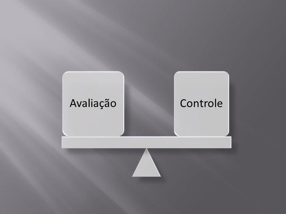 Avaliação Controle