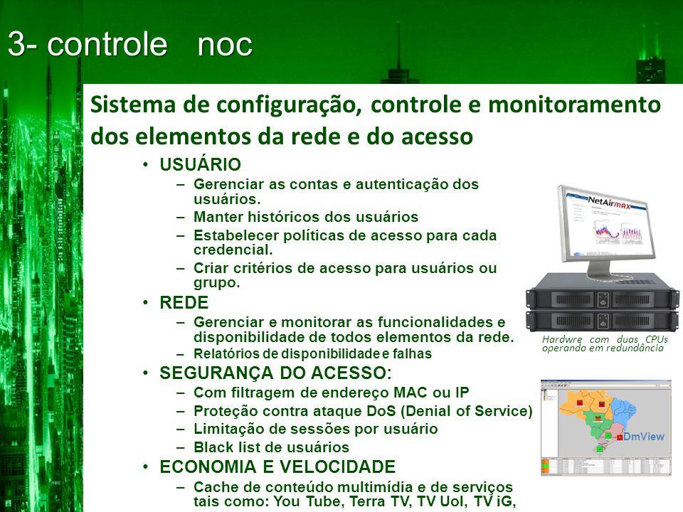 •USUÁRIO –Gerenciar as contas e autenticação dos usuários.