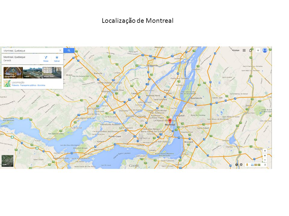 14 360 SAINT ANTOINE STREET OUEST MONTREAL, QC, H2Y 3X4 CANADA FRONT DESK +1-514-9879900 l InterContinental Montréal