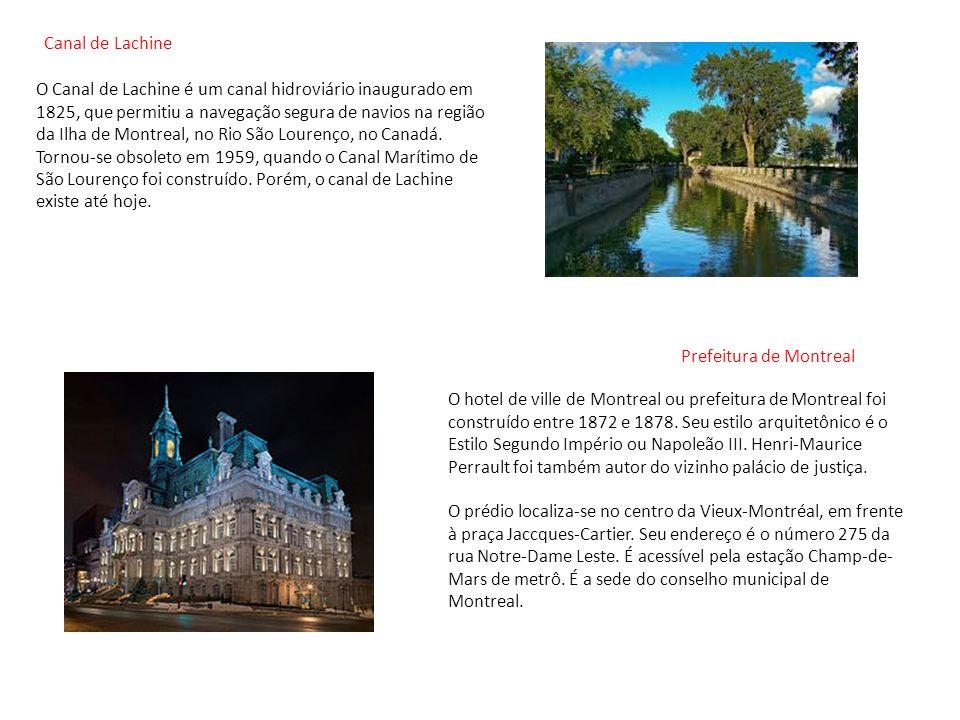 1000 de La Gauchetière 1000 de La Gauchetière é um arranha-céu localizado na cidade canadense de Montreal, Quebec.