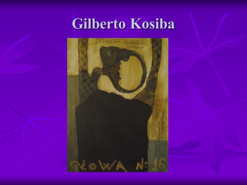Gilberto Kosiba