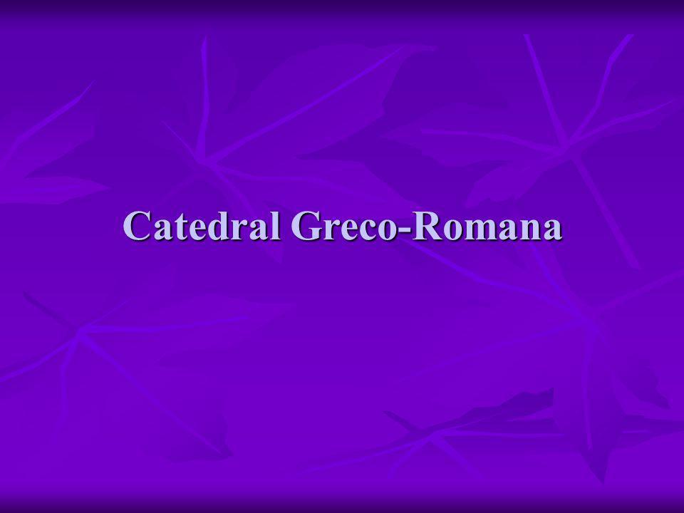 Catedral Greco-Romana