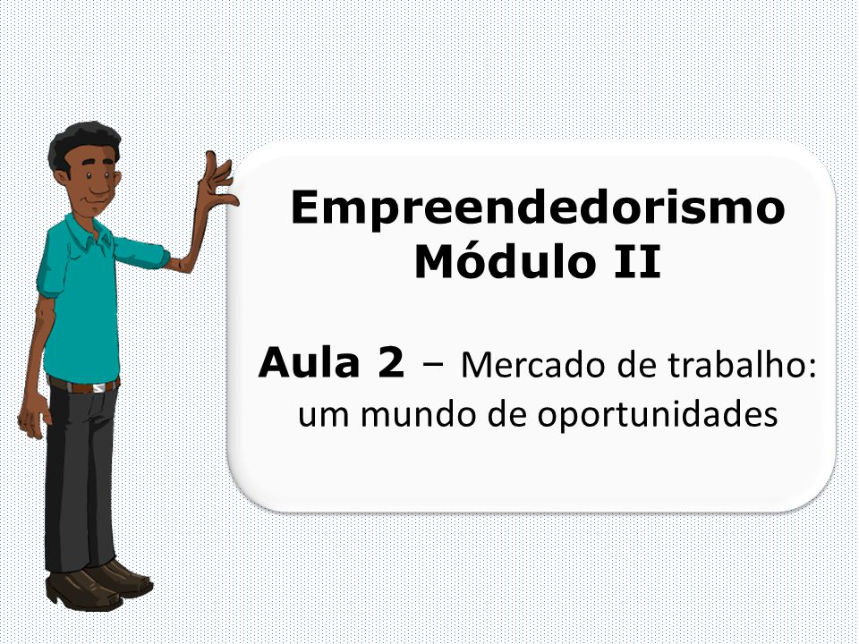 É importante para o empreendedor a compreensão exata do valor do Marketing na sua abrangência pessoal, institucional e do produto.