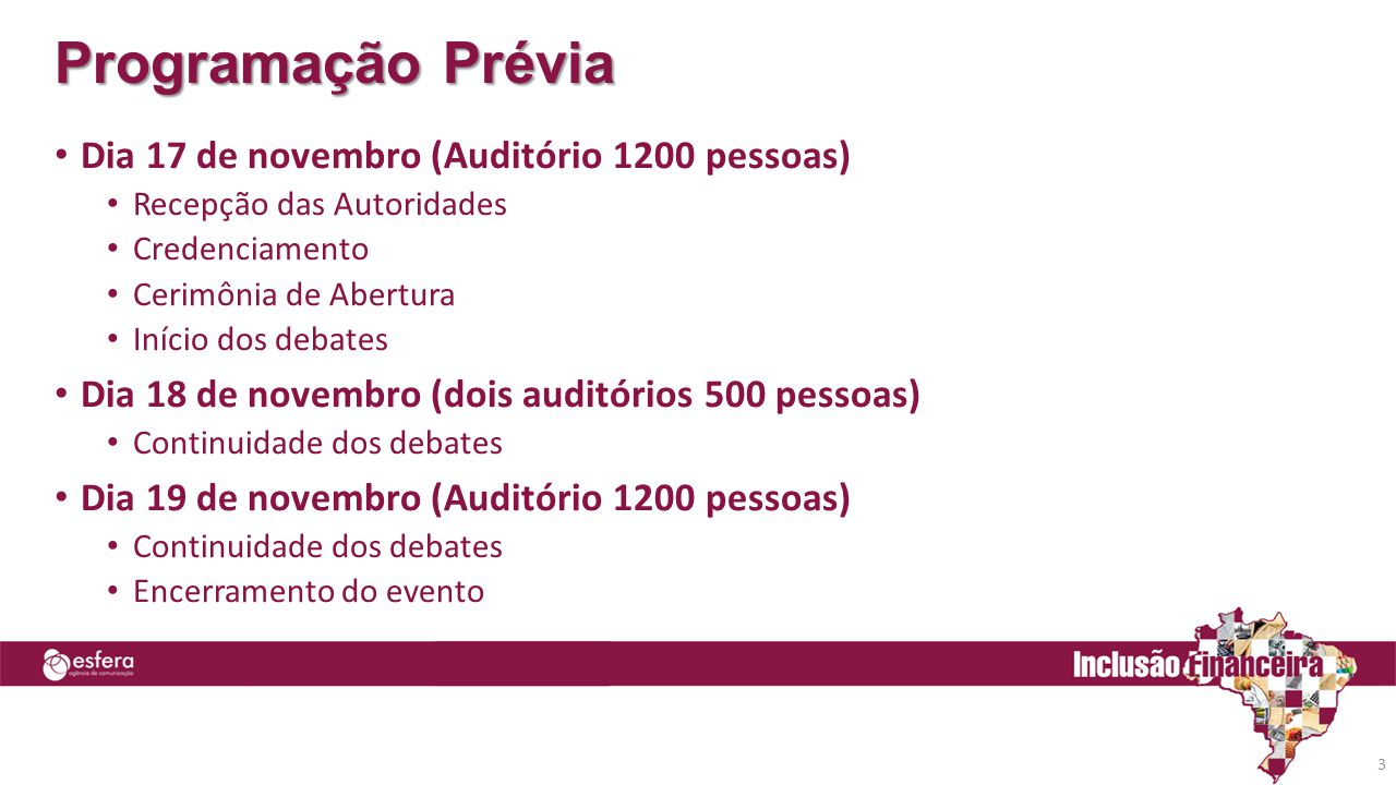 Local do Evento – Assoc. Catarinense de Medicina 4