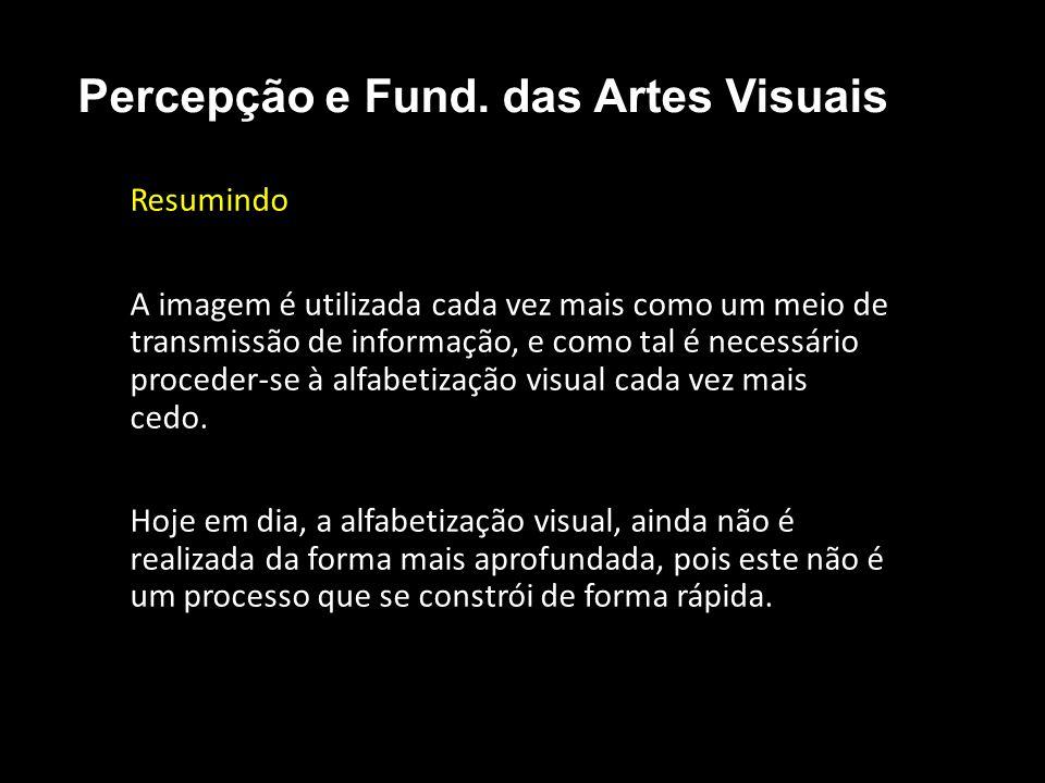 Download estudiomultifoco.com.br/ftc Percepção e Fund. das Artes Visuais