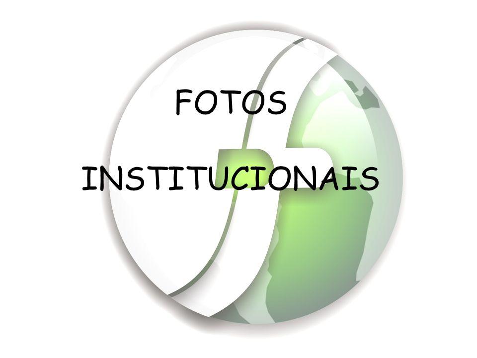 FOTOS INSTITUCIONAIS