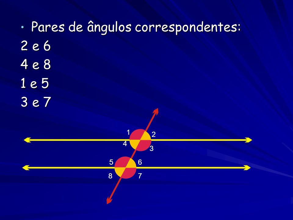 Quantos ângulos a reta t determina com as retas r e s ? 1