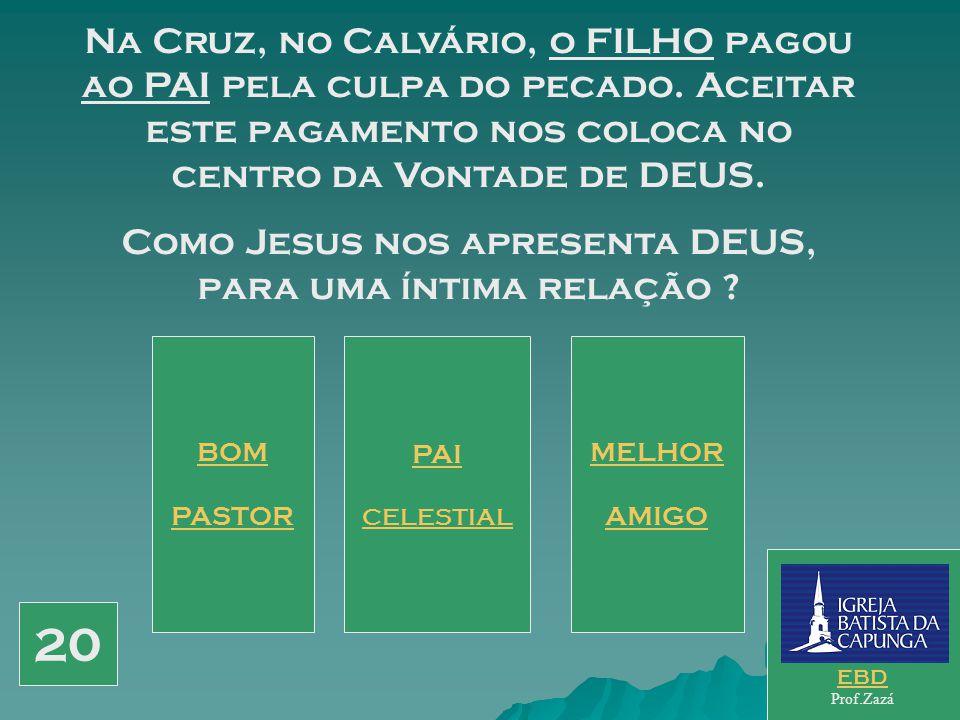 """Garante-nos Jesus: - """"Mas buscai primeiro o reino do Pai e a Sua justiça, e todas as coisas vos serão acrescentadas"""". (6.33) O que significa """"a Justiç"""